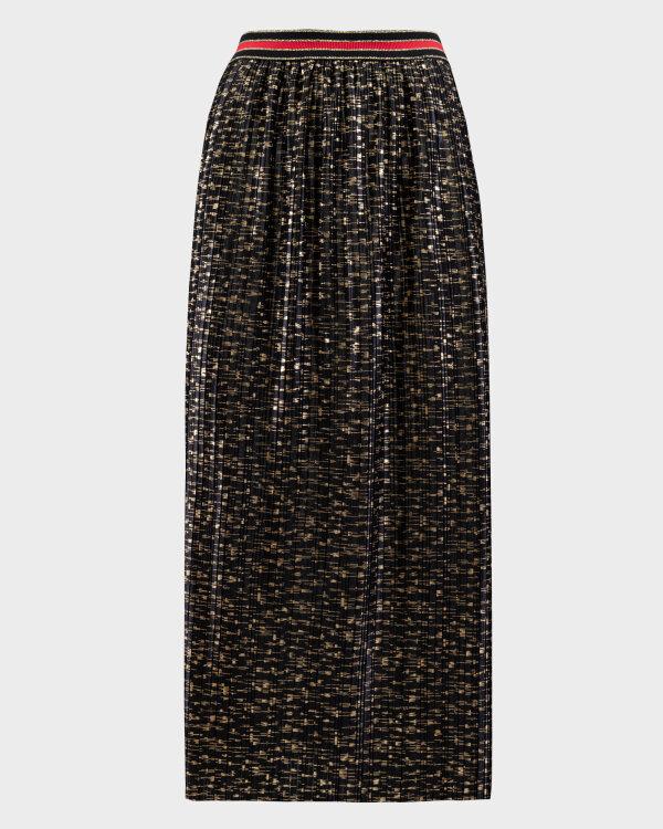 Spódnica Co'Couture 74089_FUNKY_96 BLACK czarny