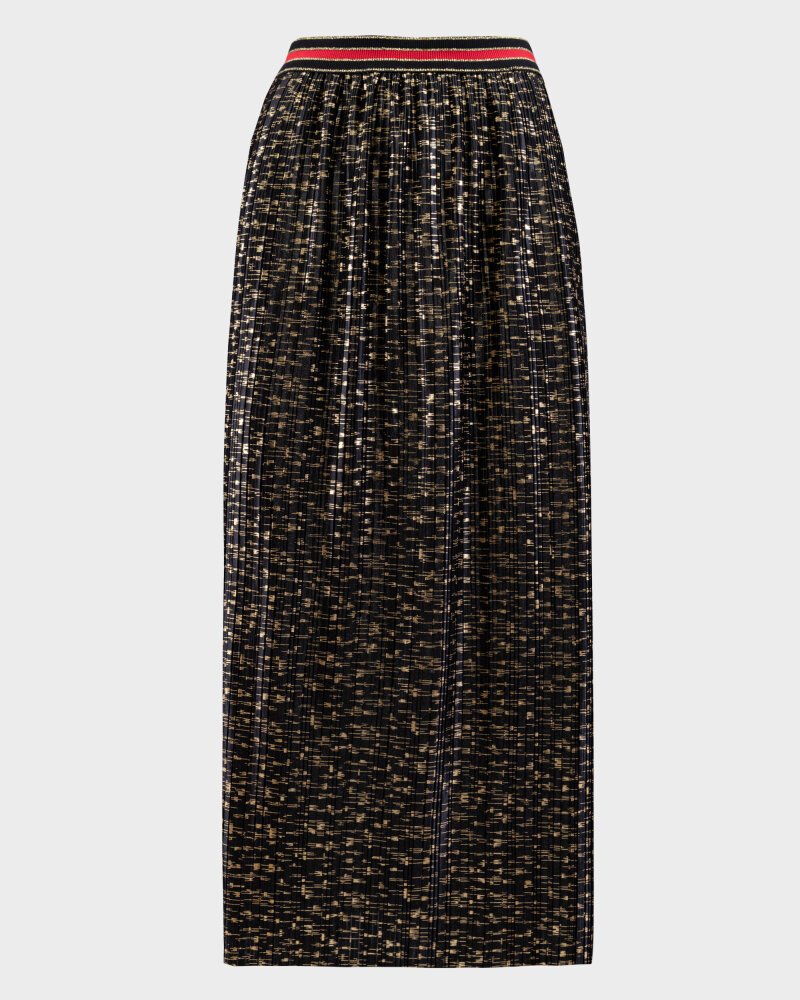 Spódnica Co'Couture 74089_FUNKY_96 BLACK czarny - fot:1