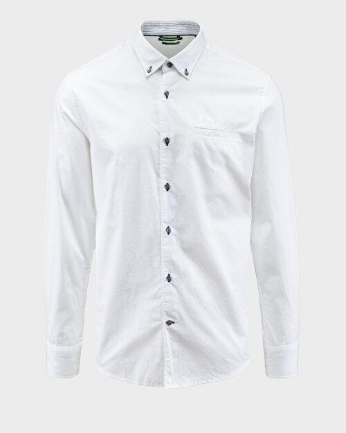 Koszula Pierre Cardin 27350_05893_9000 biały