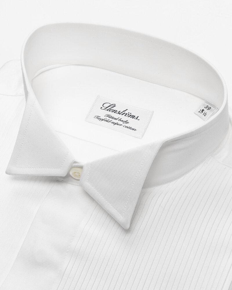 Koszula Stenstroms 627401_1032_000 biały - fot:2