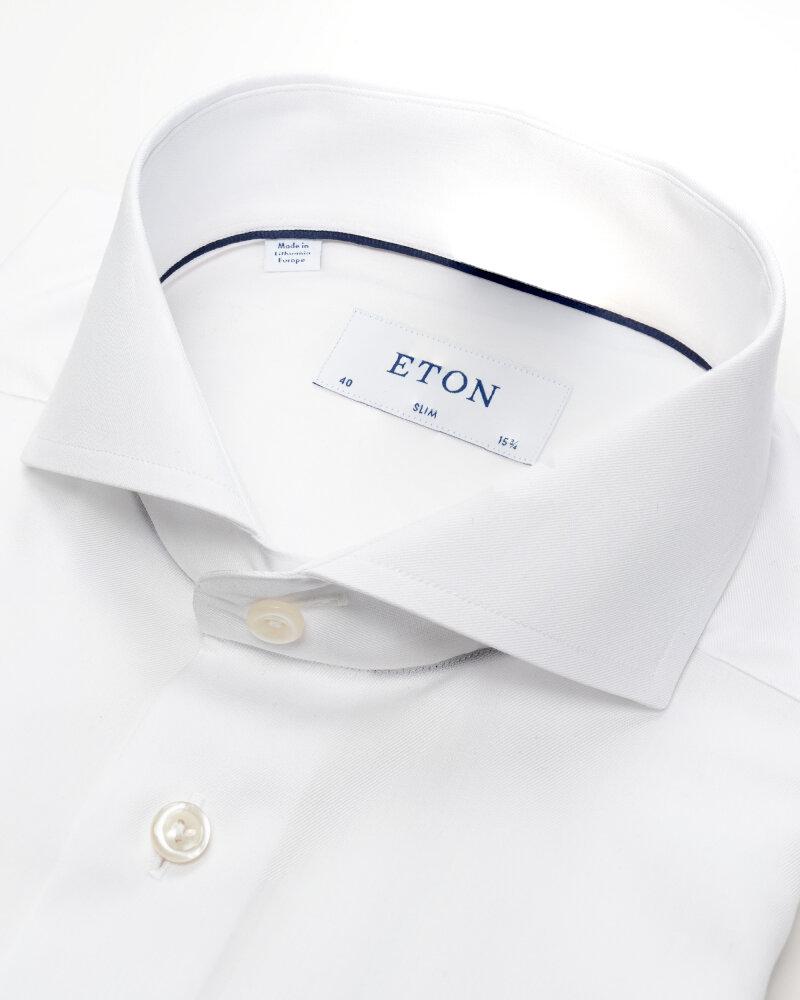 Koszula Eton 3000_73511_00 biały - fot:2