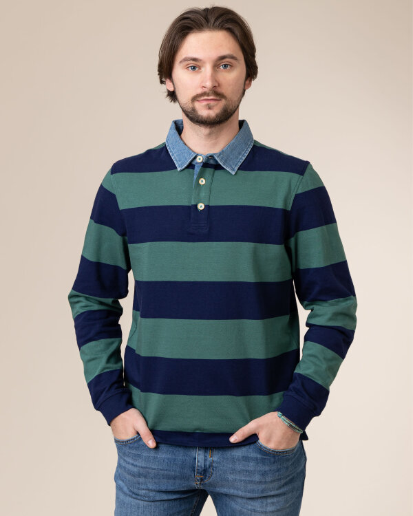 Bluza Colours & Sons 9220-490_475 MOOS granatowy