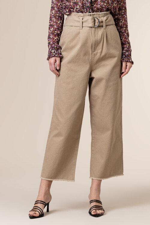 Spodnie Na-Kd 1660-000001_BEIGE beżowy