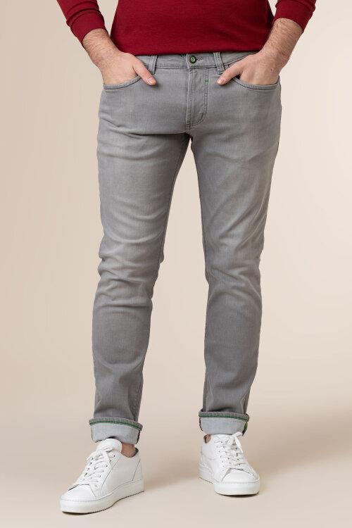 Spodnie Hattric 9318688125_07 szary