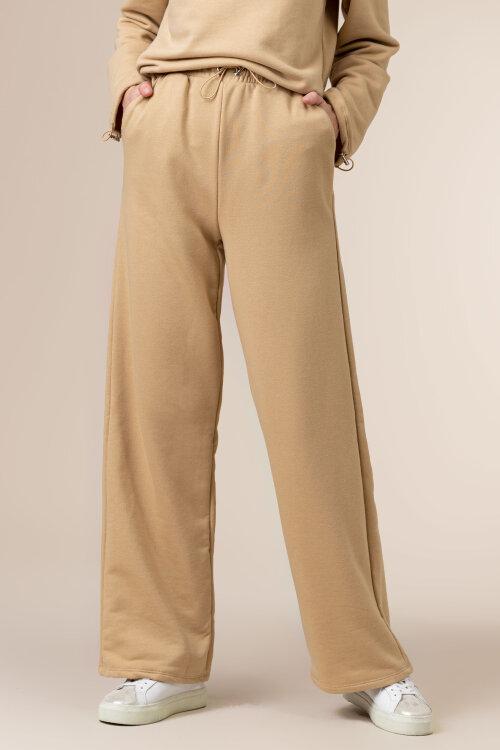 Spodnie Na-Kd 1660-000216_BEIGE beżowy