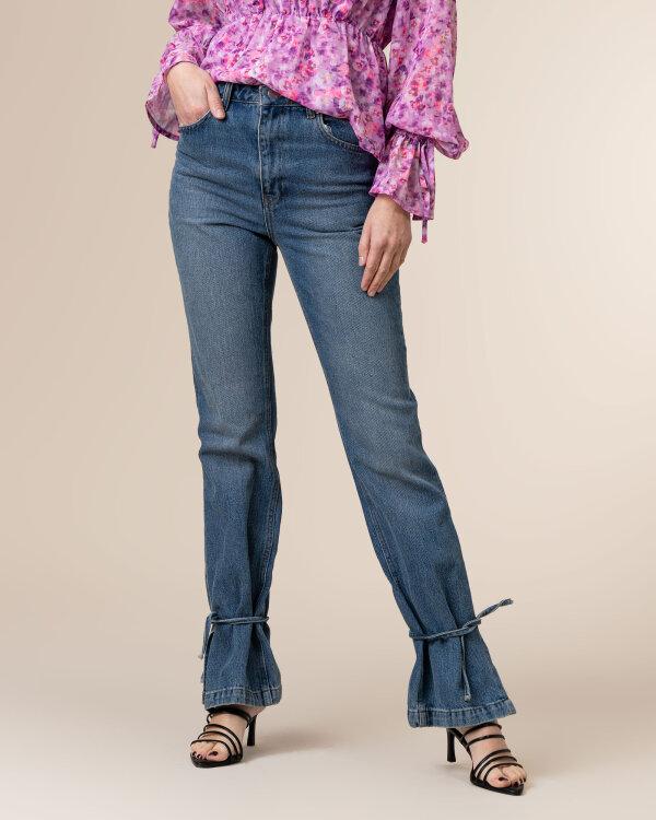 Spodnie Na-Kd 1667-000043_BLUE niebieski