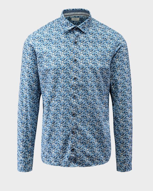 Koszula Olymp 301064_18 niebieski