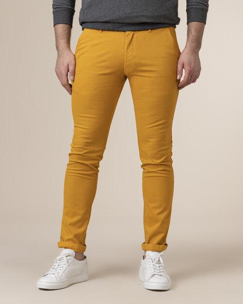 Spodnie Roy Robson 051033509460000/01_A710 Żółty Roy Robson 051033509460000/01_A710 żółty