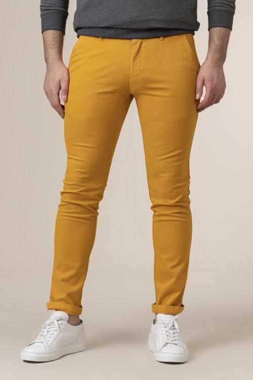 Spodnie Roy Robson 051033509460000/01_A710 żółty