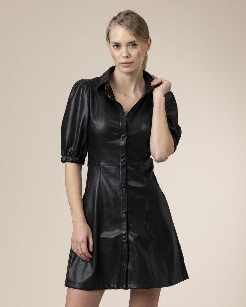 Sukienka Na-Kd 1018-006303_BLACK czarny