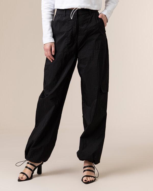 Spodnie Na-Kd 1018-006408_BLACK czarny