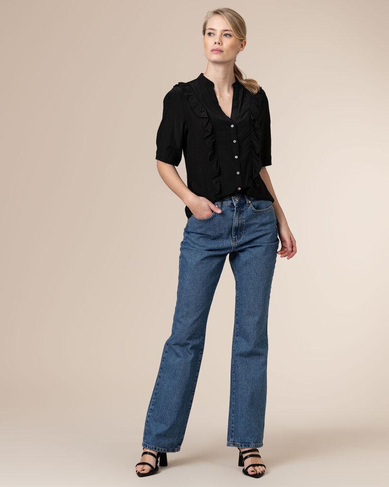 Koszula Co'Couture 95031_96 czarny - fot:5