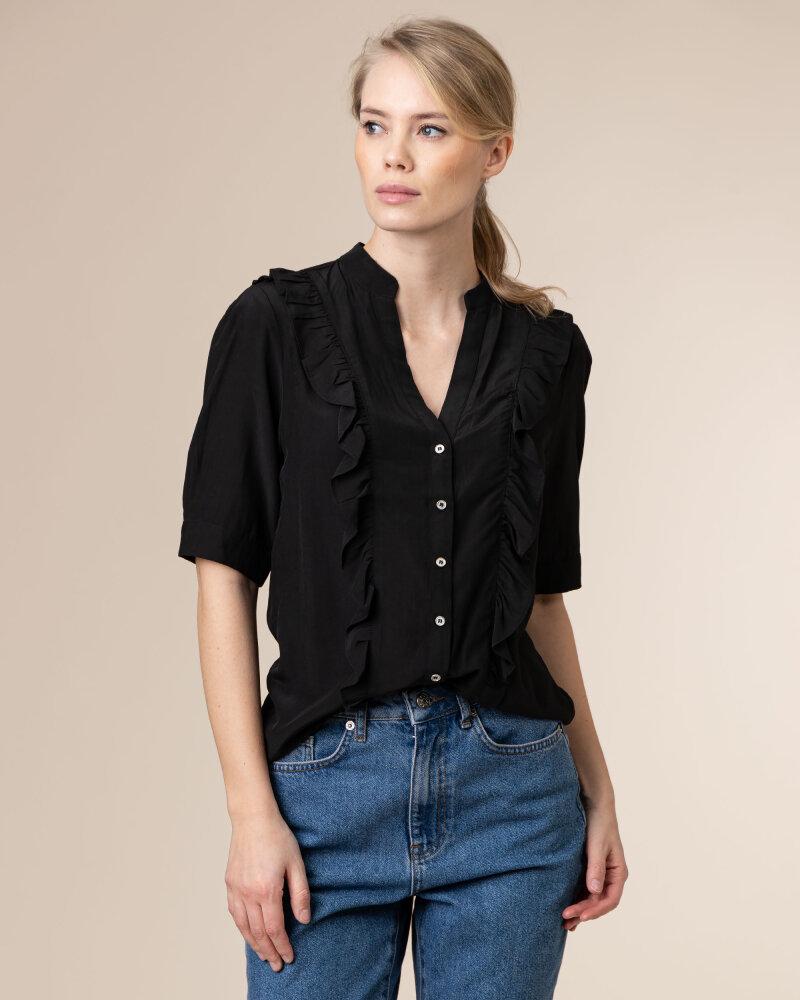 Koszula Co'Couture 95031_96 czarny - fot:2
