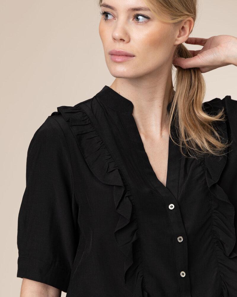 Koszula Co'Couture 95031_96 czarny - fot:3