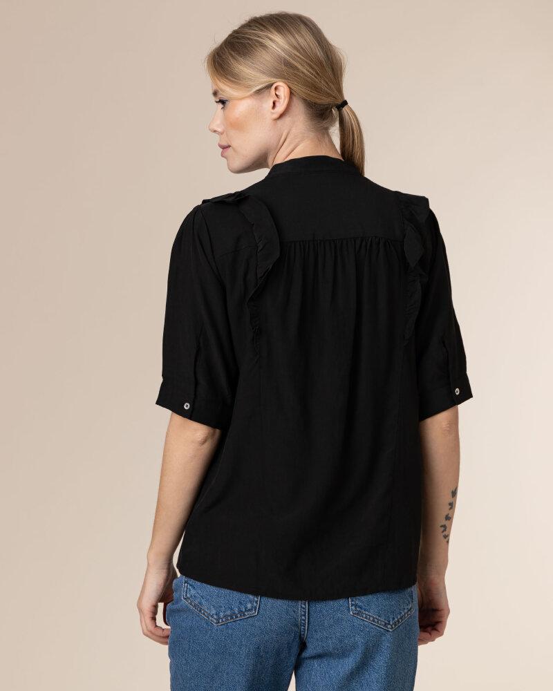Koszula Co'Couture 95031_96 czarny - fot:4