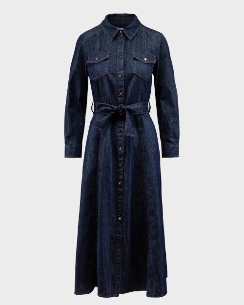 Sukienka Iblues 72212211_COROLLA_001 niebieski