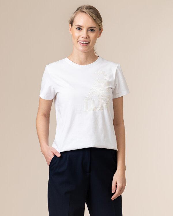 T-Shirt Beatrice B 21FE80991024_1 biały