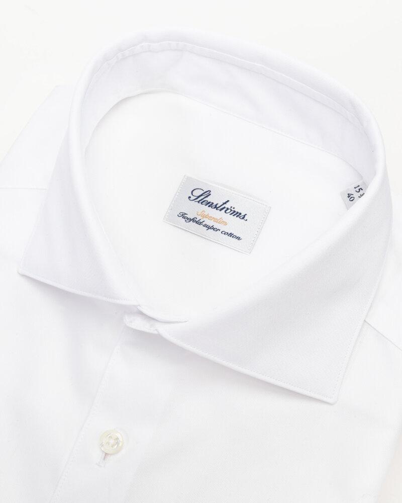 Koszula Stenstroms 890901_1467_000 biały - fot:2