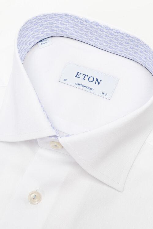 Koszula Eton 1000_03058_00 biały