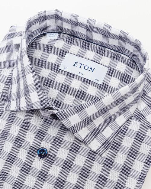 Koszula Eton 1000_02224_29 Biały Eton 1000_02224_29 biały