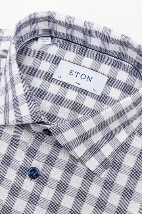 Koszula Eton 1000_02224_29 biały