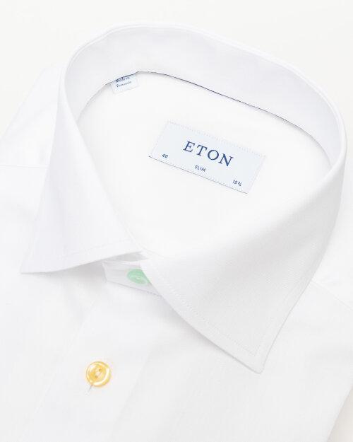 Koszula Eton 1000_02030_00 biały