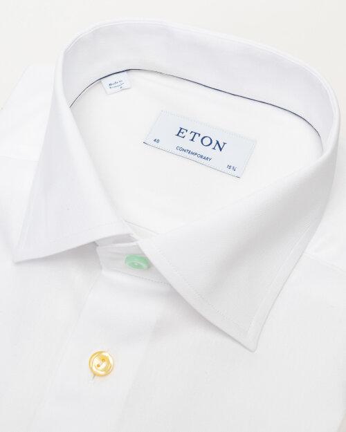Koszula Eton 1000_03060_00 biały
