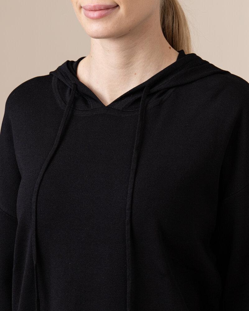 Bluzka Patrizia Aryton 06125-61_19 czarny - fot:3
