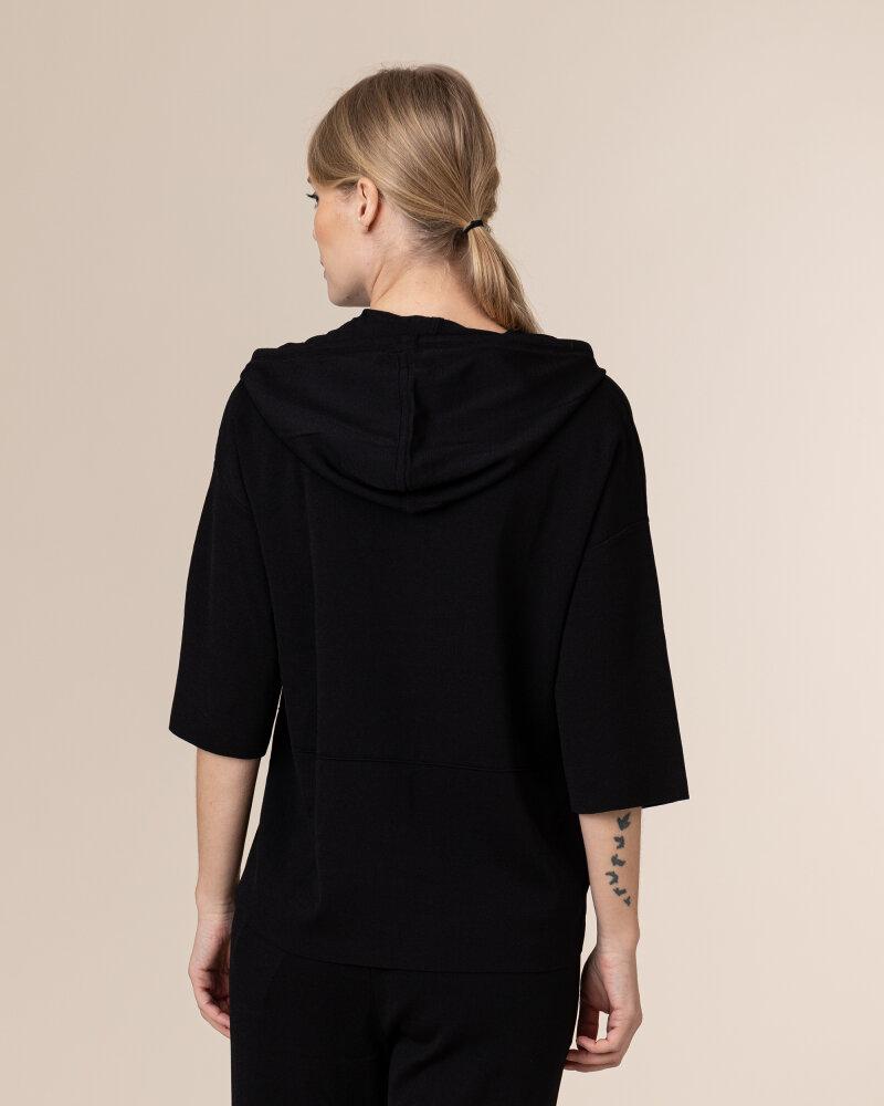 Bluzka Patrizia Aryton 06125-61_19 czarny - fot:4