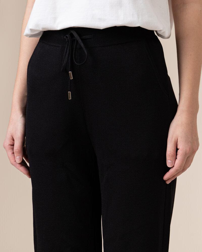 Spodnie Patrizia Aryton 06126-13_19 czarny - fot:3