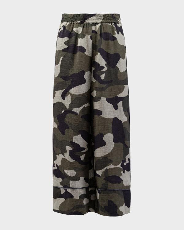 Spodnie Co'Couture 71435_NEVAEH_7555 NEW ARMY zielony