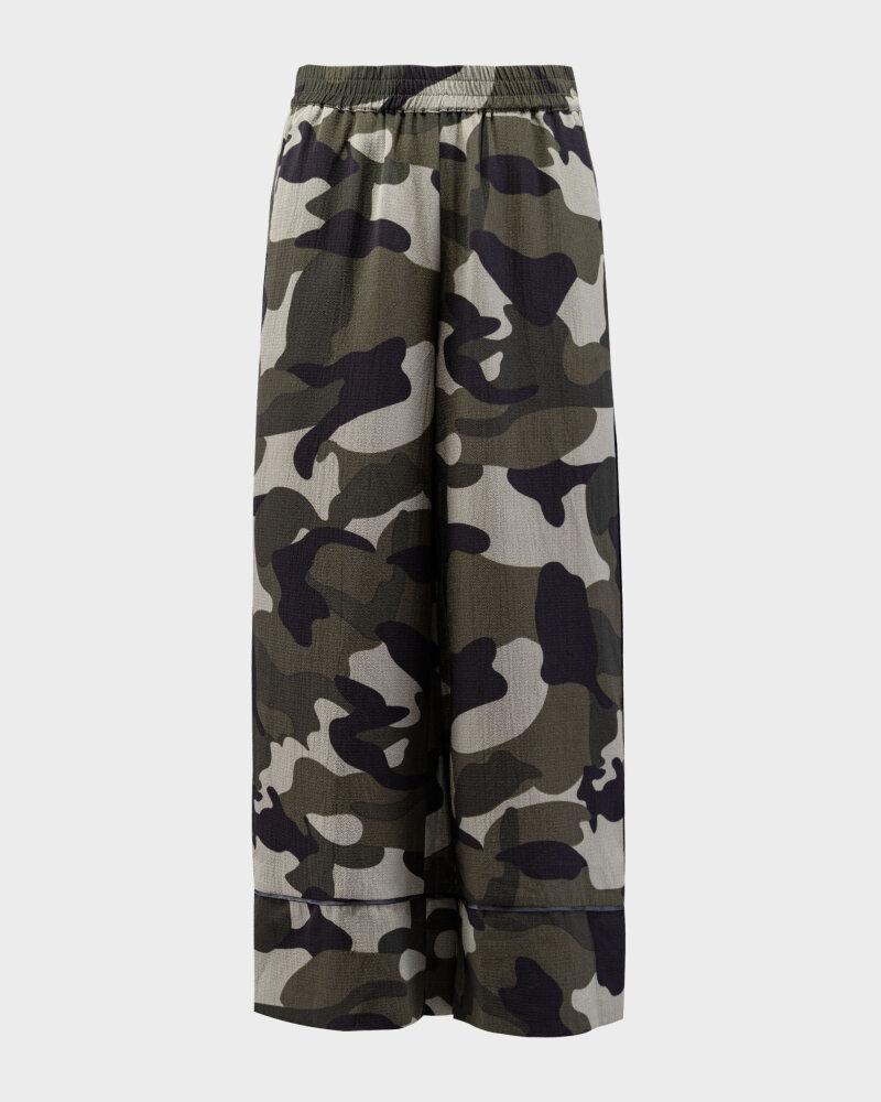 Spodnie Co'Couture 71435_NEVAEH_7555 NEW ARMY zielony - fot:1