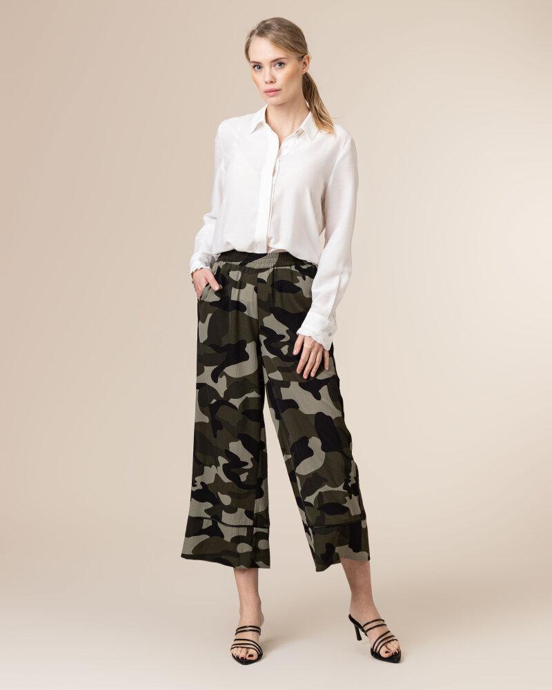 Spodnie Co'Couture 71435_NEVAEH_7555 NEW ARMY zielony - fot:5