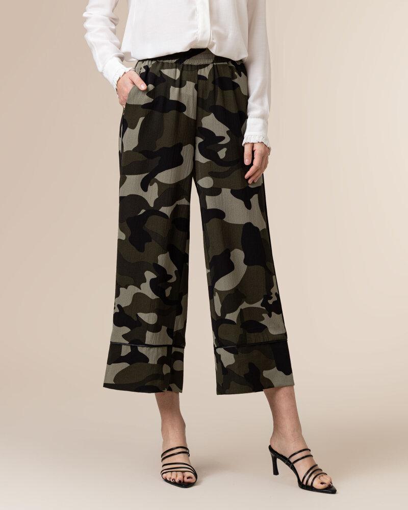 Spodnie Co'Couture 71435_NEVAEH_7555 NEW ARMY zielony - fot:2