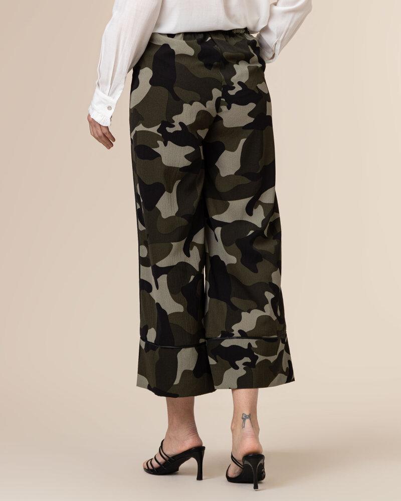 Spodnie Co'Couture 71435_NEVAEH_7555 NEW ARMY zielony - fot:4