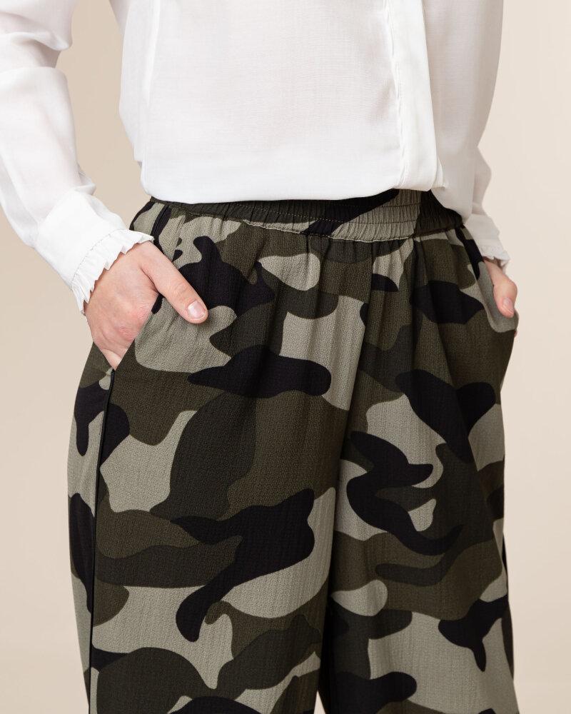 Spodnie Co'Couture 71435_NEVAEH_7555 NEW ARMY zielony - fot:3