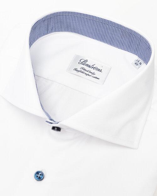 Koszula Stenstroms 684111_1177_000 biały