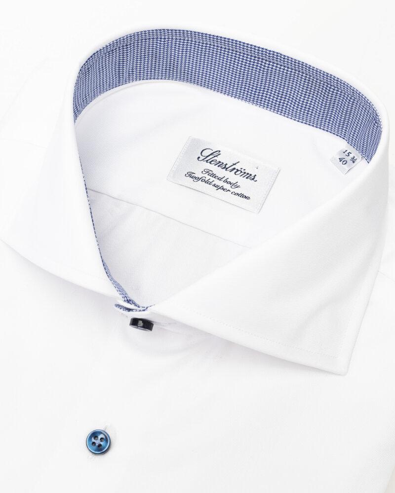 Koszula Stenstroms 684111_1177_000 biały - fot:2