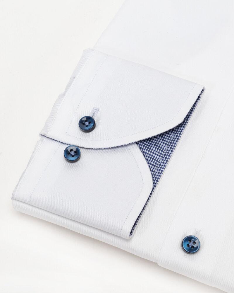 Koszula Stenstroms 684111_1177_000 biały - fot:3