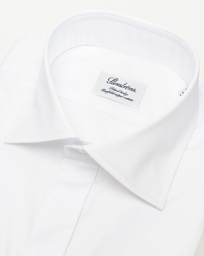 Koszula Stenstroms 626771_1467_000 biały - fot:2