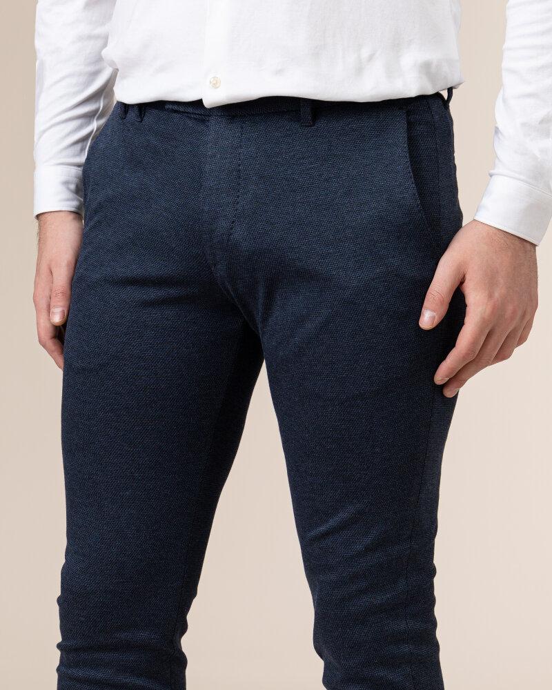 Spodnie Baldessarini 8910_17722_6209 granatowy - fot:3