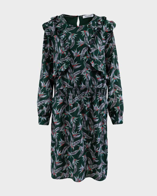 Sukienka Co'Couture 76190_KHLOE_34 GREEN zielony