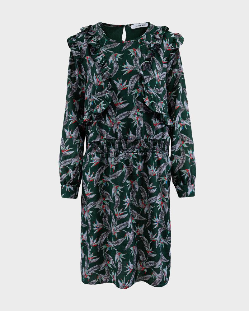 Sukienka Co'Couture 76190_KHLOE_34 GREEN zielony - fot:1