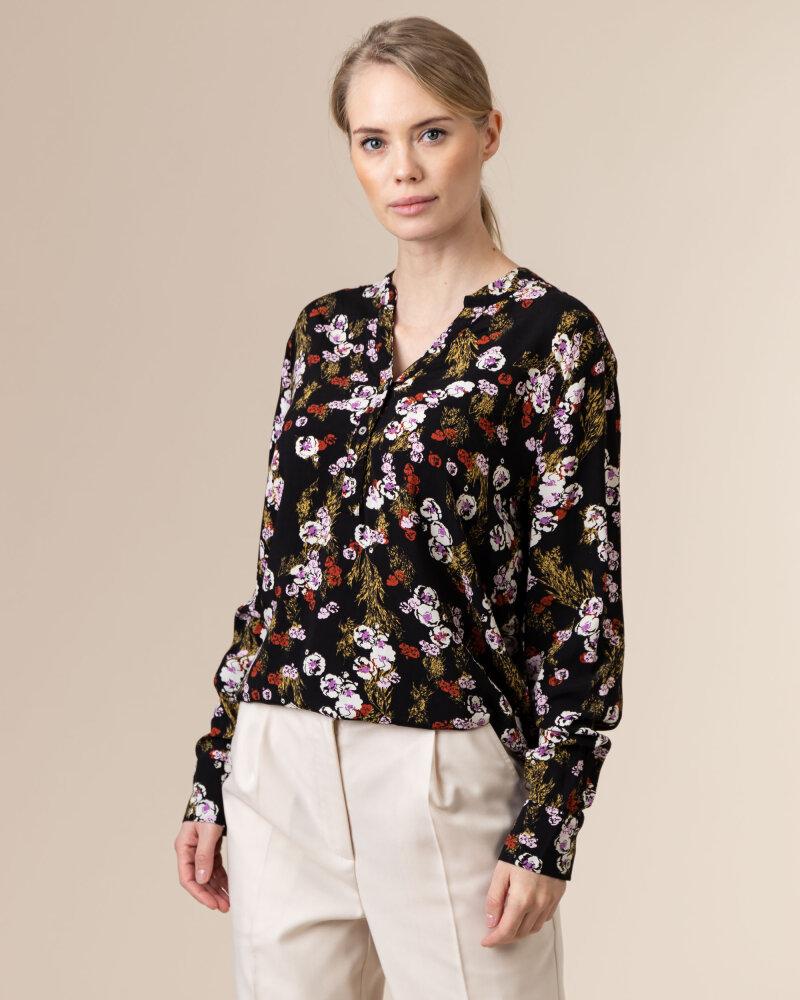 Bluzka Co'Couture 75714_COCO_96 BLACK czarny - fot:2