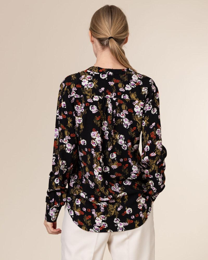 Bluzka Co'Couture 75714_COCO_96 BLACK czarny - fot:4