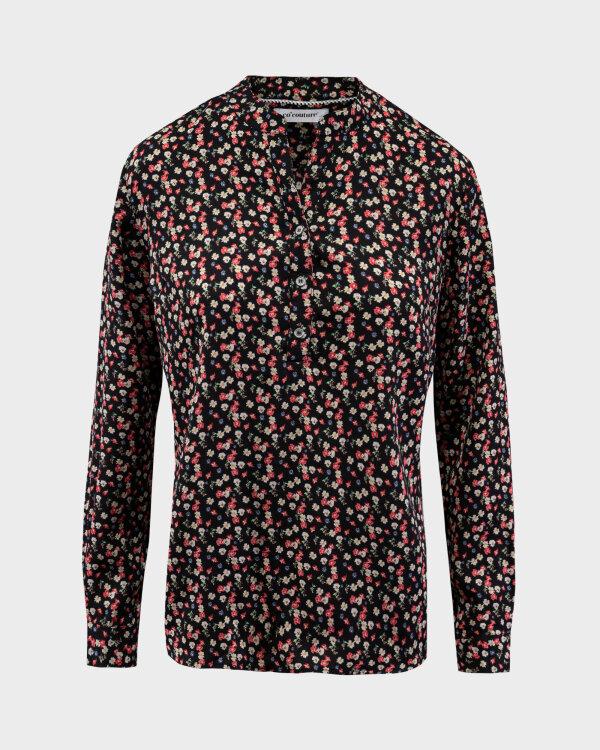 Bluzka Co'Couture 75775_COCO_96 BLACK czarny