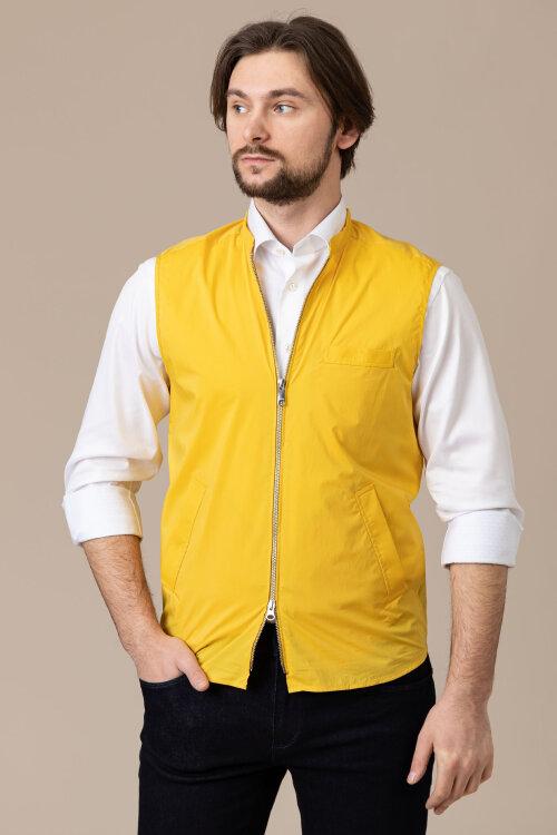 Kamizelka Eton 1000_02172_42 żółty
