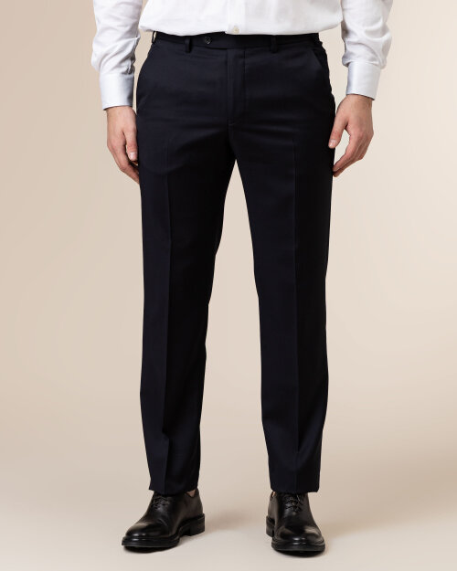Spodnie Digel PER_0099656_020 granatowy