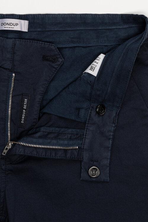 Spodnie Dondup UP525L_GSE046U_890 granatowy