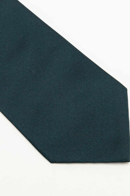 Krawat Oscar Jacobson 6580_5477_802 zielony